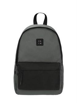 Рюкзак 180 (gray-black) - фото 5393