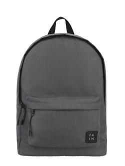 Рюкзак 388 (Серый) - фото 5482