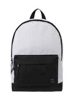 Рюкзак 432 (черно-белый) - фото 5658
