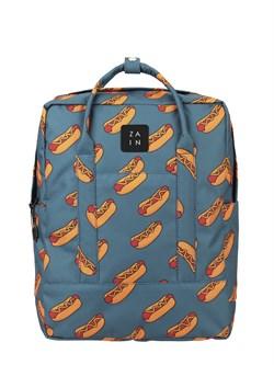 Рюкзак 404 (Hotdogs) - фото 5957