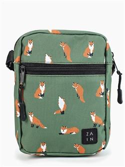 Сумка 219 (fox) - фото 5999