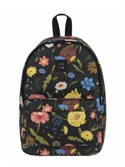 Рюкзак 485 (Цветы) - фото 6138