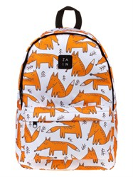 Рюкзак 114 (fox)