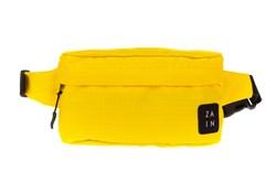 Сумка на пояс 206 (yellow)