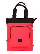 Сумка-рюкзак 315 (Корраловый)